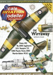 Scale Aviation Modeller Internatational №11 2003