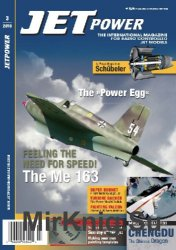 Jetpower - Issue 3 (May/June 2010)