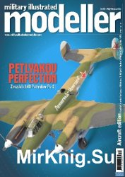Military Illustrated Modeller - Issue 061 (May 2016)