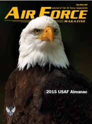 Air Force Magazine №5 2015