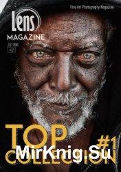 Lens Magazine July 2016