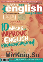 Learn Hot English Magazine - No.170, July 2016