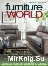 Furniture World - July/August 2016