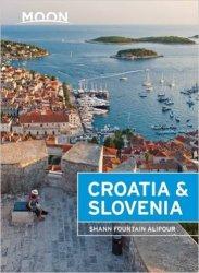 Moon Croatia & Slovenia
