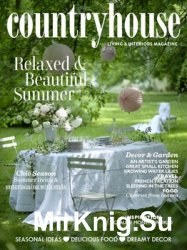 Country House - July/August 2016