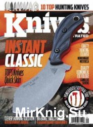 Knives Illustrated 2016-09/10