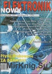 Nowy Elektronik №3 2003