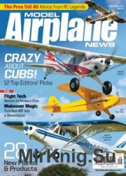 Model Airplane News 20116-09