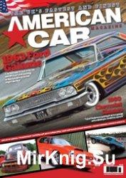 American Car Magazine - August 2016