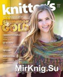 Knitter's – Summer 2016