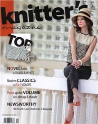 Knitters Magazine №110 2013