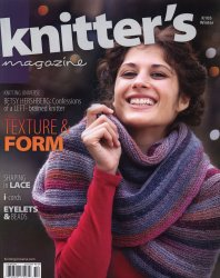Knitters Magazine - Winter 2012