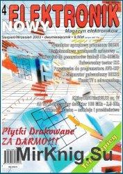 Nowy Elektronik №4 2003