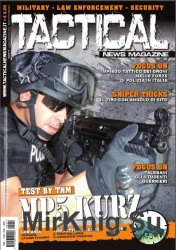 Tactical News Magazine  № 7-8  2012