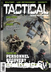 Tactical News Magazine  № 5, 2012