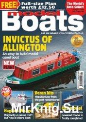 Model Boats 2016-08