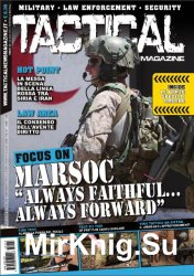 Tactical News Magazine № 6, 2013