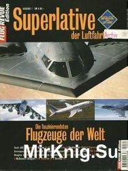 Flug-Revue: Superlative der Luftfahrt 1