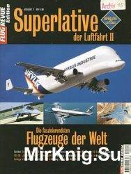 Flug-Revue: Superlative der Luftfahrt 2