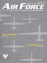 Air Force Magazine №2 2016