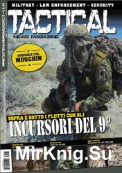 Tactical News Magazine № 9, 2013