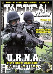Tactical News Magazine  № 3-4, 2012