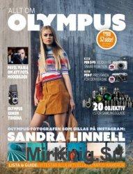 Kamera & Bild Special - Allt om Olympus 2016