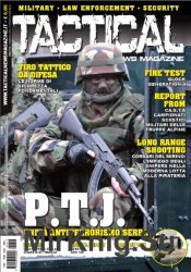 Tactical News Magazine  № 2, 2012