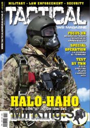 Tactical News Magazine  № 6, 2012