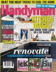Handyman №2 (February 2016) Australia