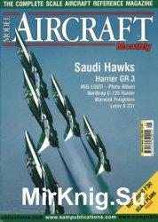 Model Aircraft Monthly 2003-05