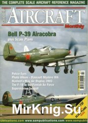 Model Aircraft Monthly 2003-07