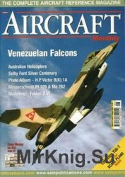 Model Aircraft Monthly 2003-08