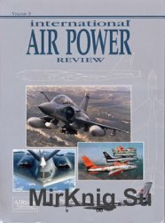 International Air Power Review Vol.9