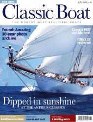 ClassicBoat №6 2011