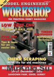 Model Engineers Workshop №109