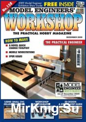 Model Engineers Workshop №158