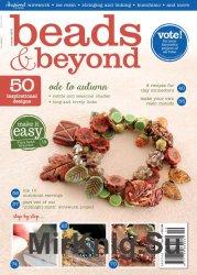 Beads & Beyond №97 October 2015