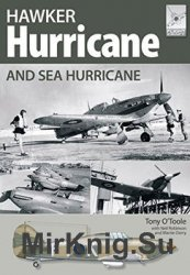 Hawker Hurricane and Sea Hurricane (Flight Craft)