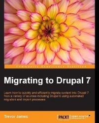 Migrating to Drupal 7