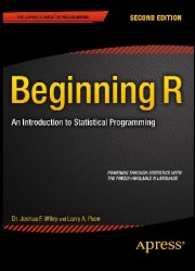 Beginning R: An Introduction to Statistical Programming, 2nd Edition