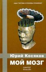Мой мозг. Строение, принципы работы, моделировани