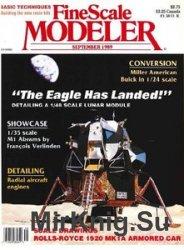 FineScale Modeler 1989-09