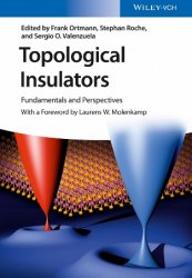 Topological Insulators: Fundamentals and Perspectives