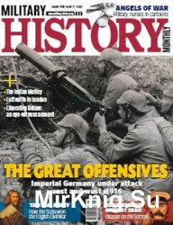 Military History Monthly №71