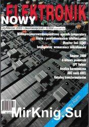 Nowy Elektronik №1 2002