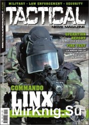 Tactical News Magazine  № 1, 2012