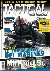 Tactical News Magazine  № 10-11, 2012
