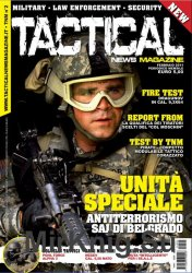 Tactical News Magazine № 2, 2011