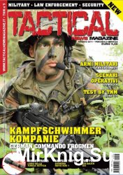 Tactical News Magazine № 5, 2011